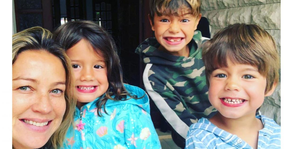 Luana Piovani proíbe filhos de viajarem com Pedro Scooby e diz: 'vamos de juiz'