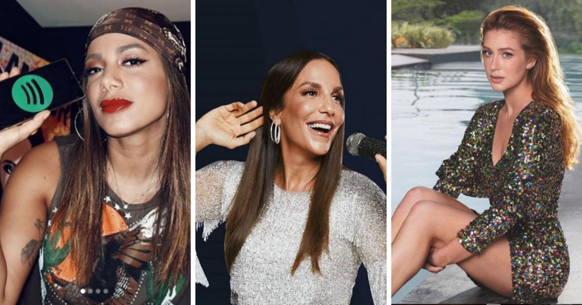 5 artistas que produzem conteúdo diário para entreter os seguidores