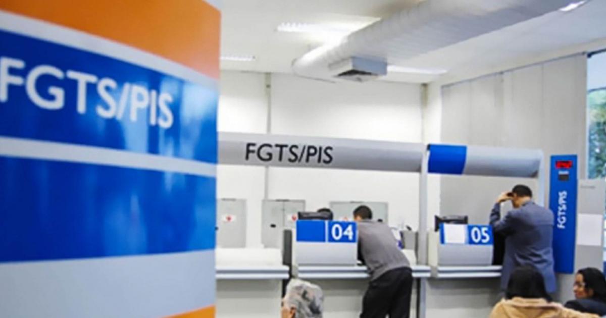 Saque Aniversário do FGTS: caixa libera o dinheiro aos nascidos em março e abril