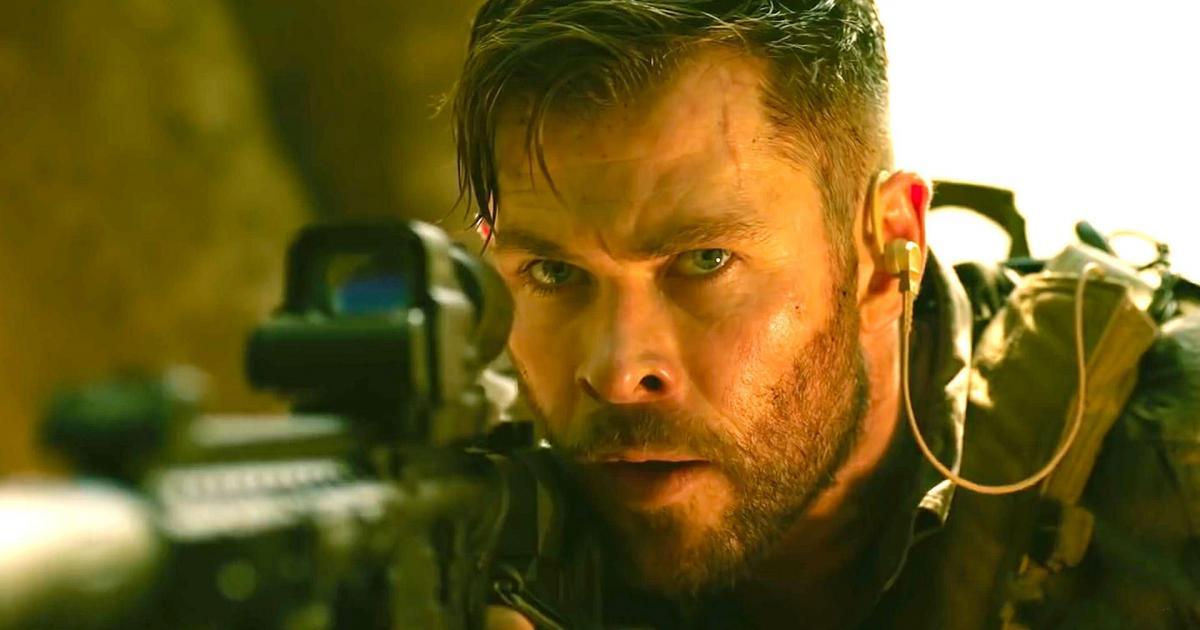 Netflix confirma sequência do filme 'Resgate'