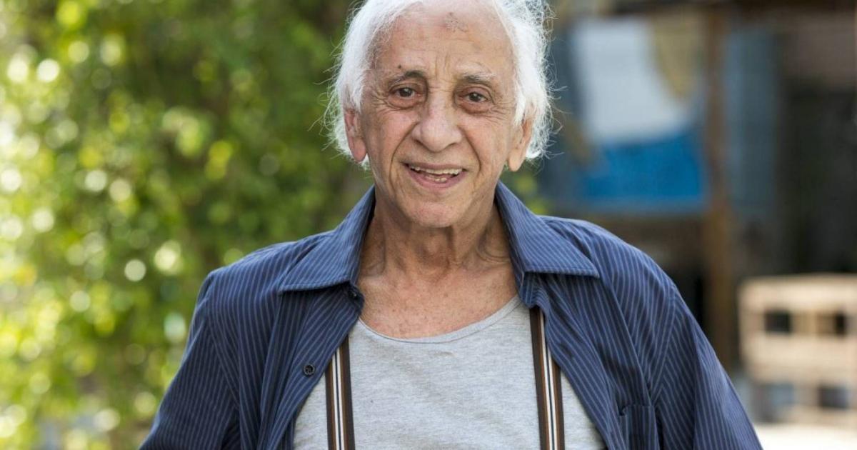 Flávio Migliaccio morreu sem receber indenização de processo que já dura cerca de 20 anos