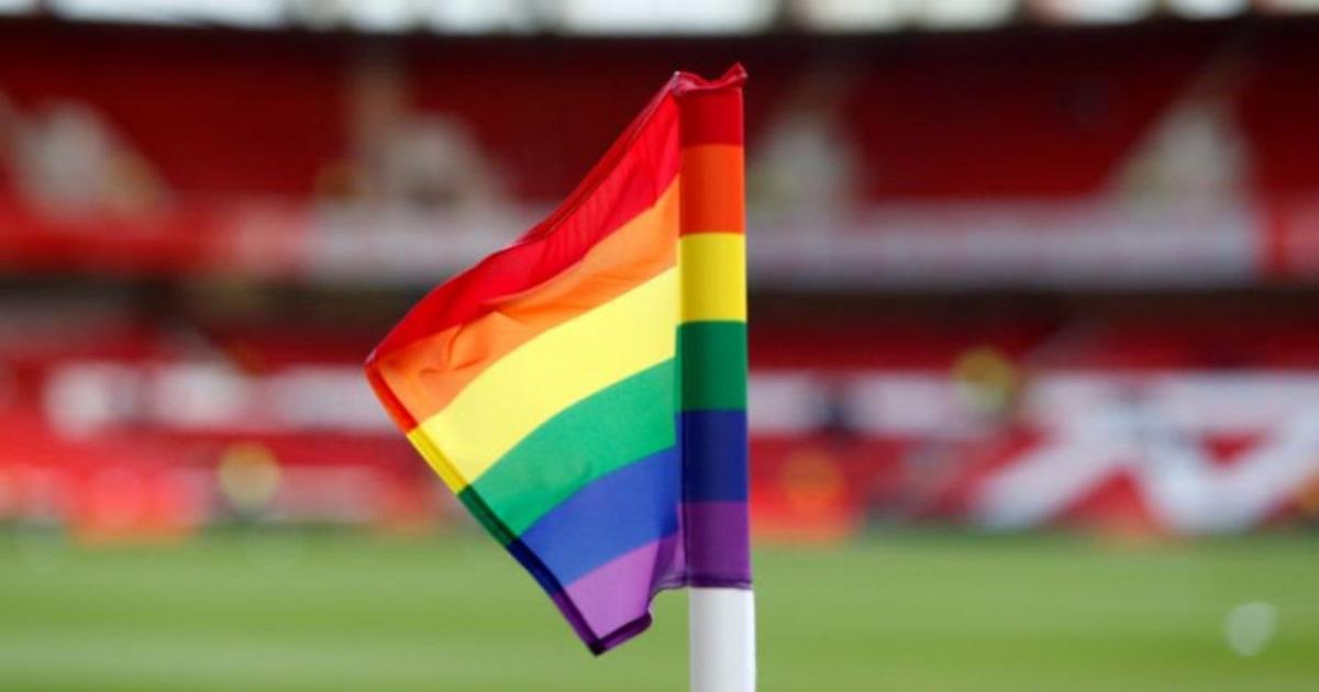 10 clubes brasileiros que se manifestaram no Dia Internacional contra a LGBTfobia