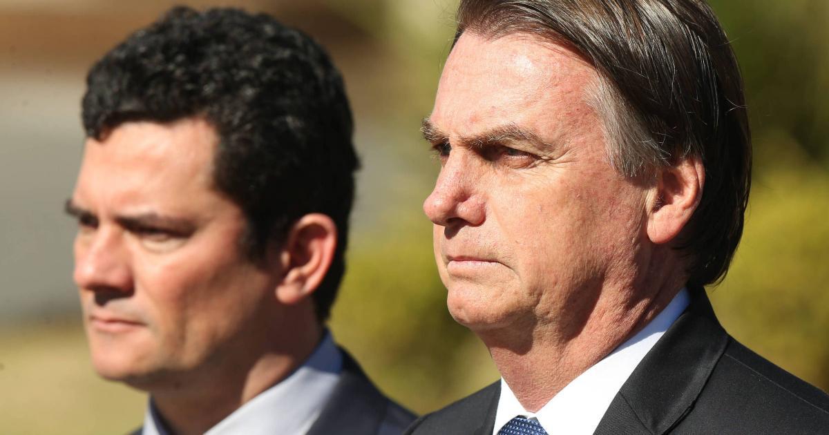 5 ministros que deixaram o 1º escalão do governo Bolsonaro