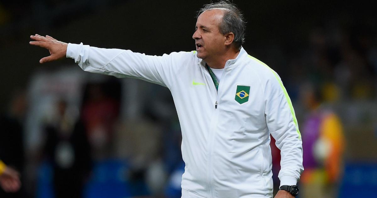 Morre o ex-técnico da Seleção Feminina Vadão