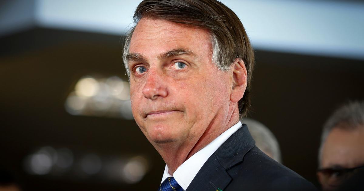 Site fala sobre imagem negativa de Bolsonaro na imprensa internacional