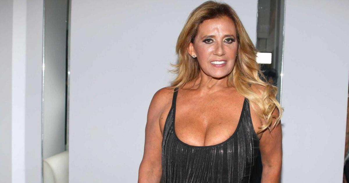 Rita Cadillac revela que auxílio emergencial quitou dívidas