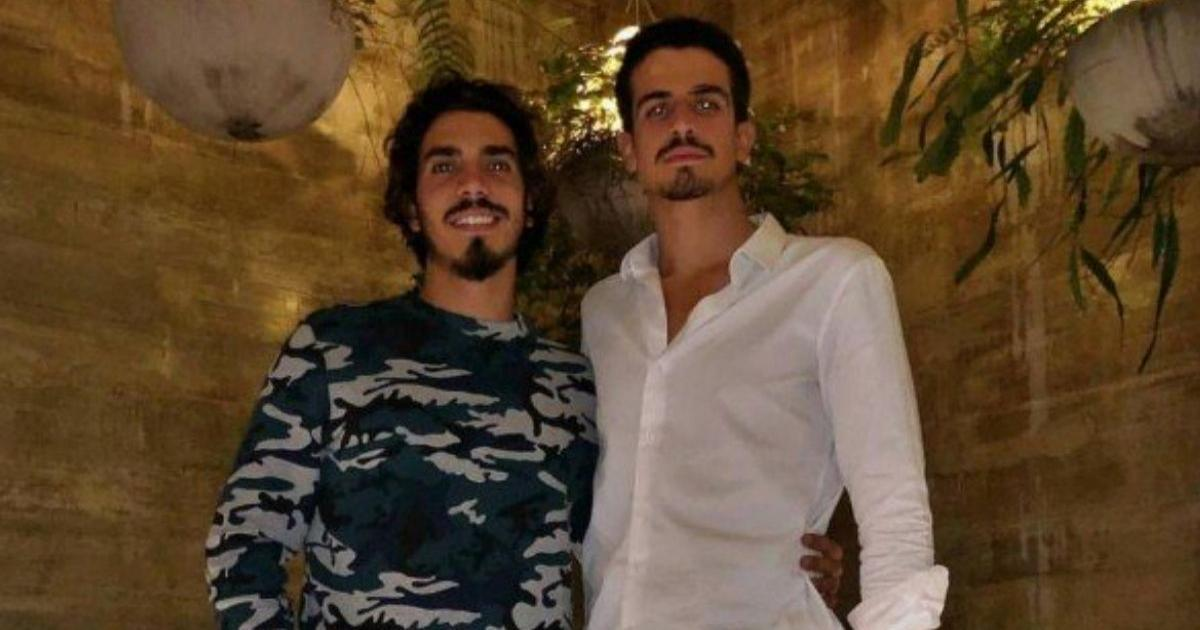 Enzo Celulari e Gabriel David, ex de Anitta, criam reality show que terá influenciadores confinados