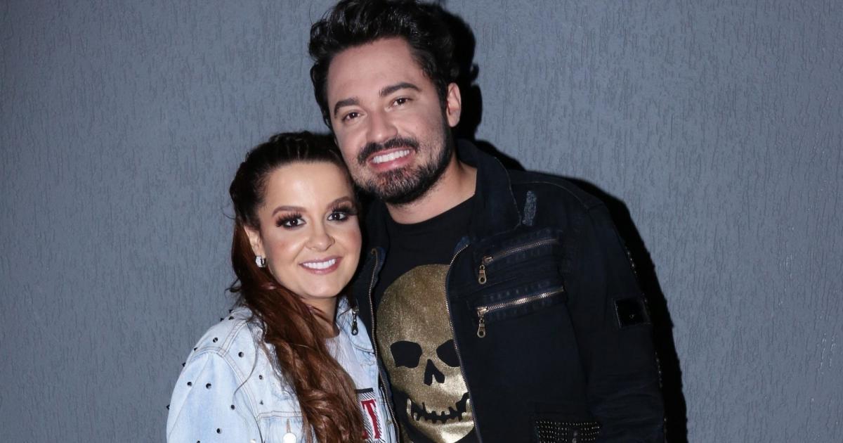 Maiara apaga fotos com Fernando Zor e casal deixa de se seguir nas redes sociais