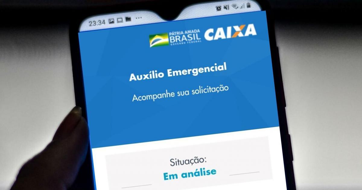 'Fantástico' revela fraudes no auxílio emergencial