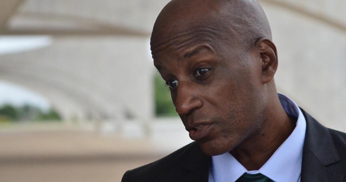 Defensoria pede ao STJ exoneração de Sérgio Camargo da Fundação Palmares