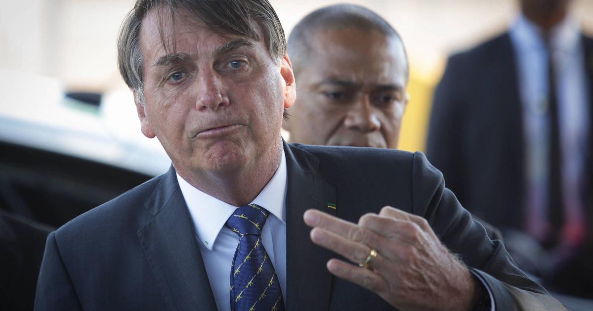 Manifestações contra o governo federal ligam alerta na gestão de Bolsonaro, diz colunista