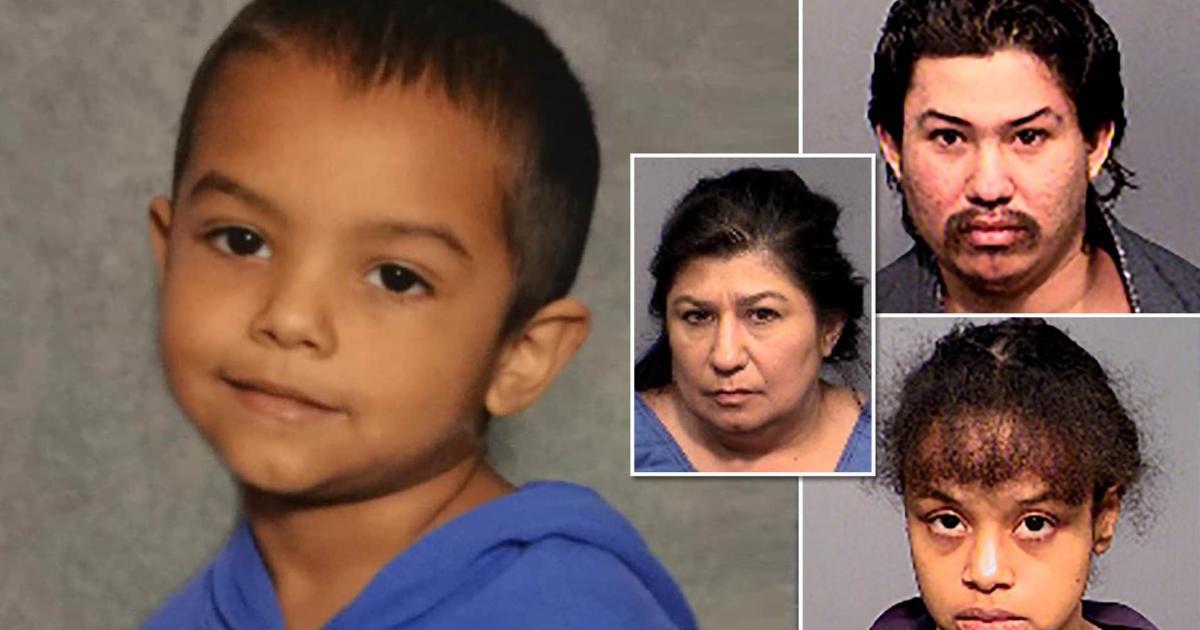 Criança de 6 anos morre de fome depois de ficar de castigo trancada no armário nos EUA