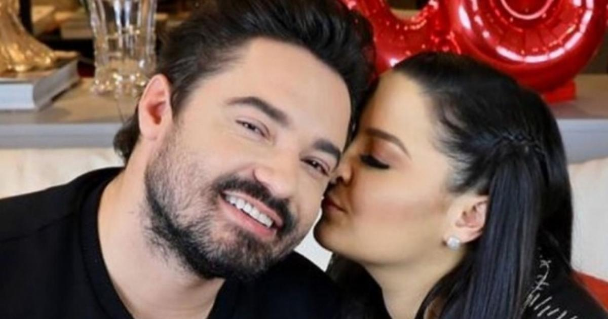 Fernando Zor 'trolla' Maiara e faz pedido de casamento fake