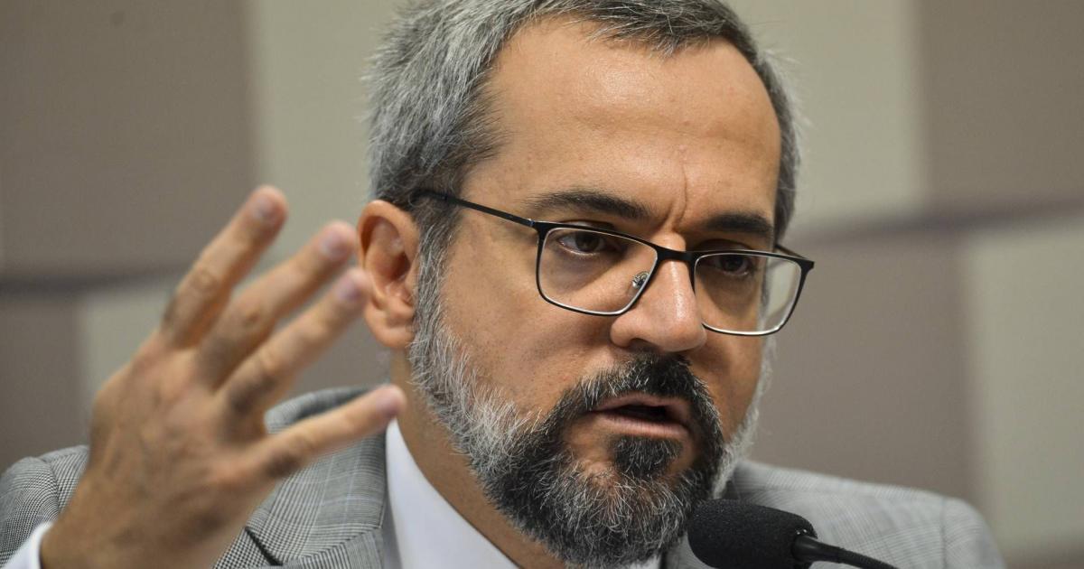 Associação de funcionários do Banco Mundial pede suspensão da nomeação de Weintraub