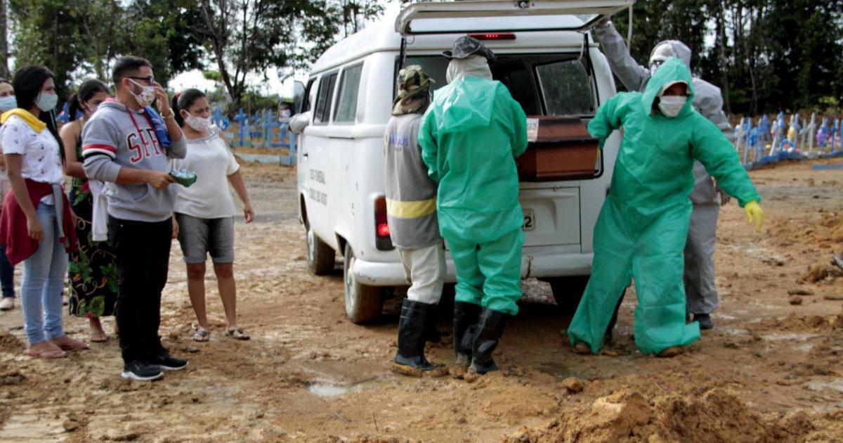 Governo recua e admite aumento de casos de Covid-19 no país