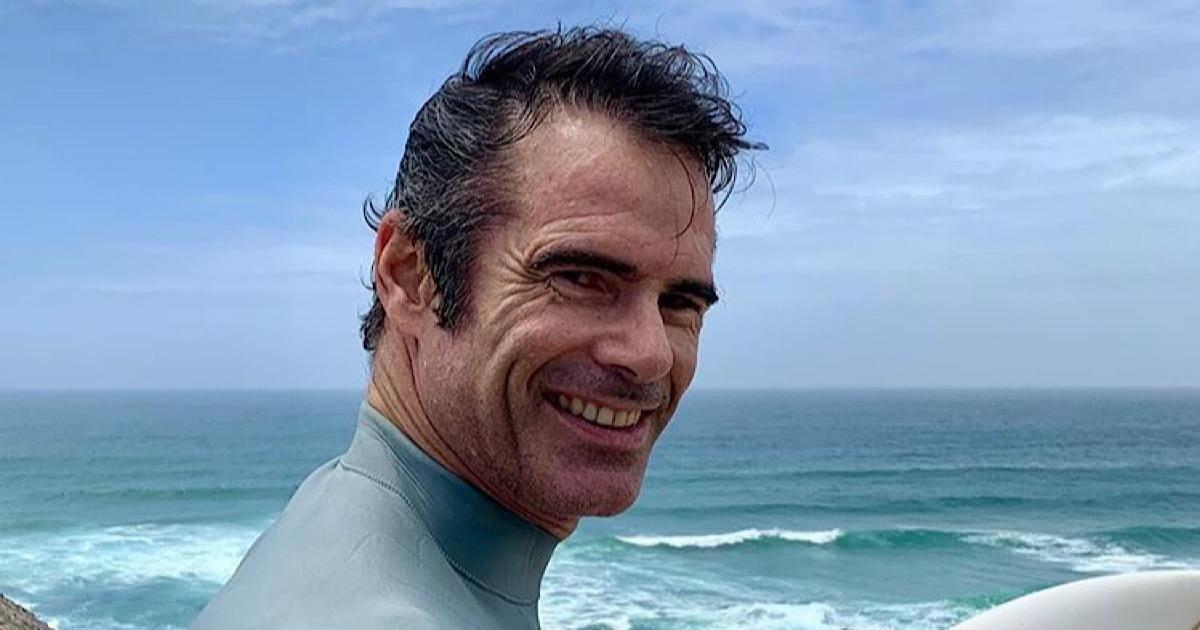 Necropsia revela minutos finais do galã de TV Pedro Lima, encontrado morto em praia