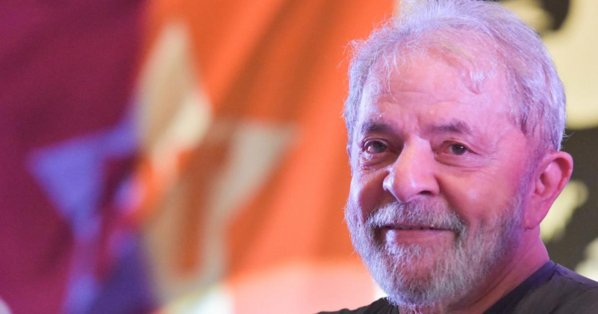 Ex-presidente Lula pede estado forte na defesa do coronavírus