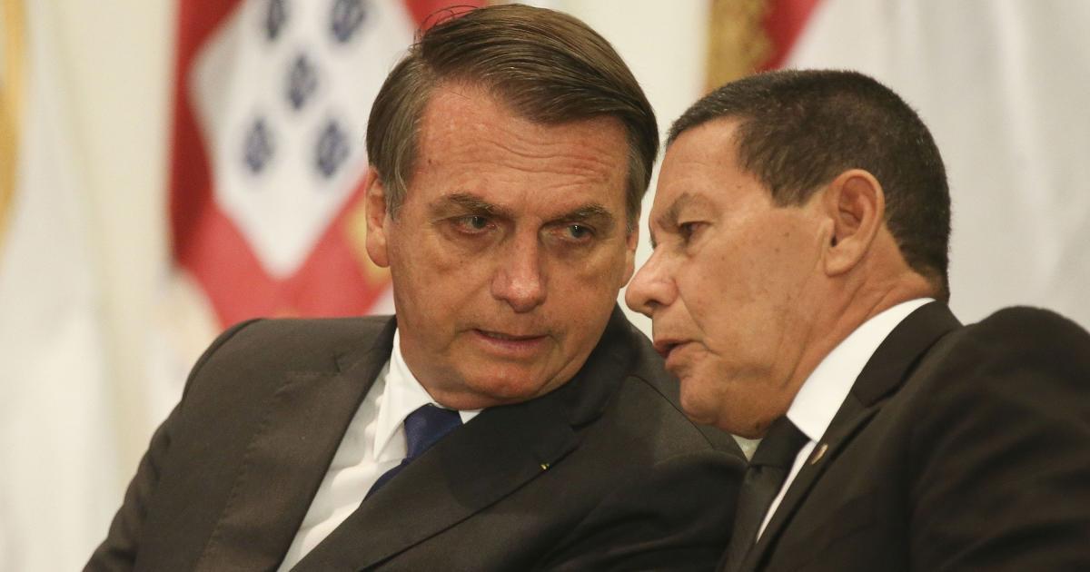 Bolsonaro sofre segunda derrota com judiciário e investigações das fake news continuam