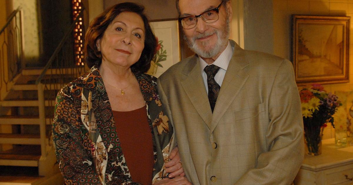 Morre o ator Leonardo Villar, que trabalhou nas novelas 'Passione' e 'Barriga de Aluguel'