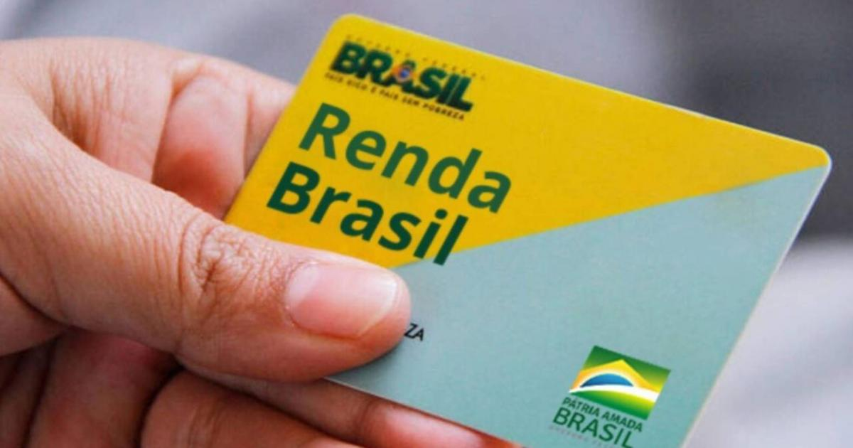 Renda Brasil, o 'novo Bolsa Família', poderá pagar até R$ 300 por mês a beneficiários