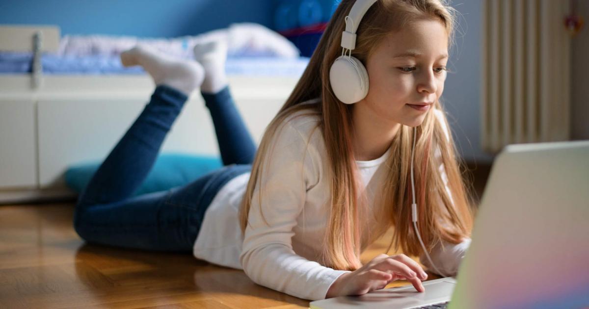 5 maneiras de proteger seus filhos dos males da internet