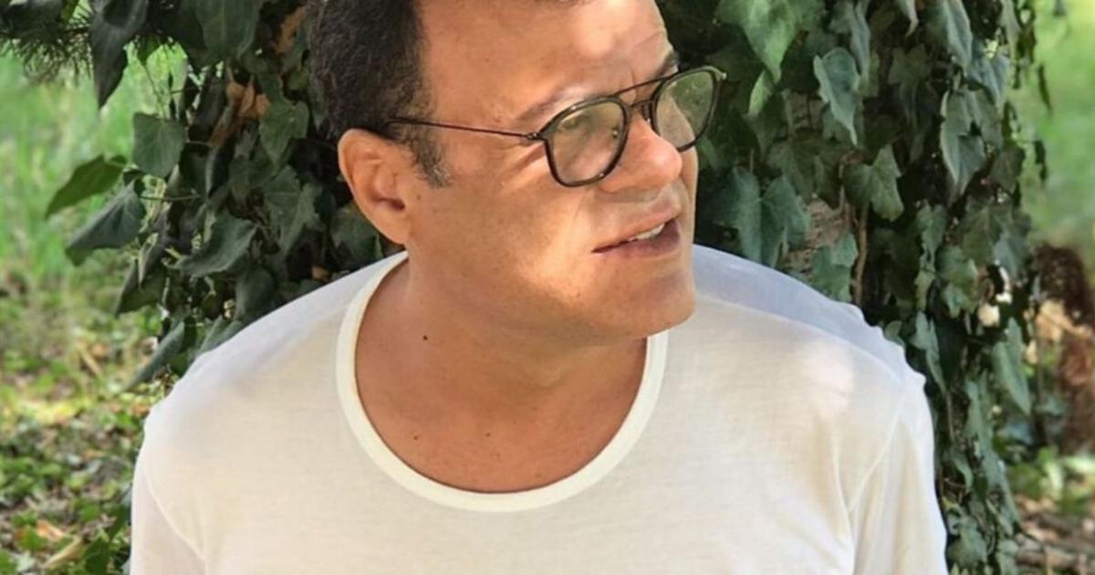 Ex-BBB Daniel Rolim afirma que sofreu abusos na infância