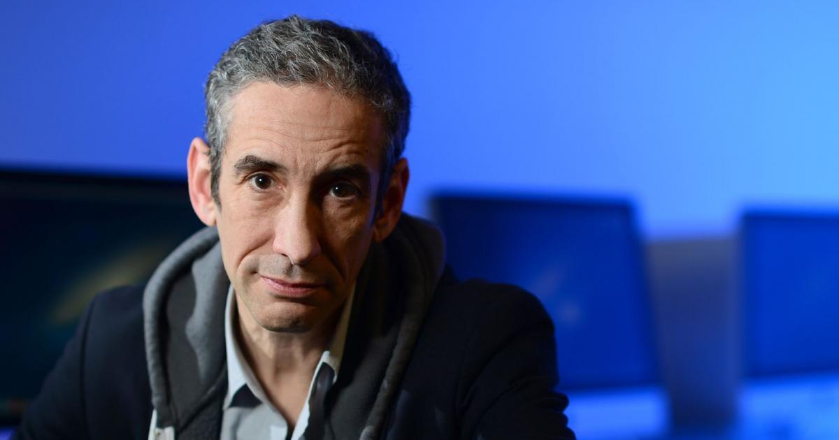 Precisamos retornar a uma rede que incentive a liberdade de expressão, diz Douglas Rushkoff