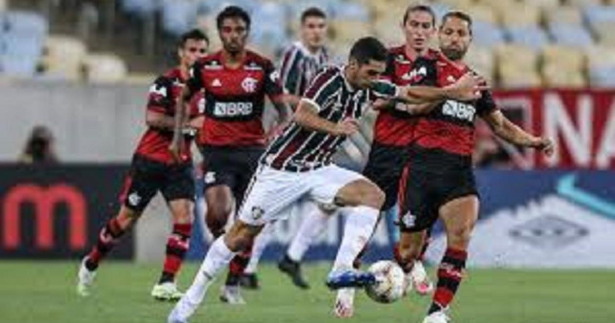 SBT fez proposta, mas Fluminense vetou liberar transmissão de clássico no domingo (12)