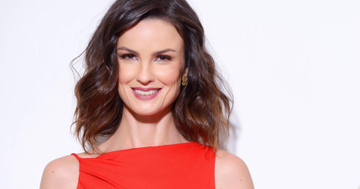 5 curiosidades sobre a atriz Carolina Kasting