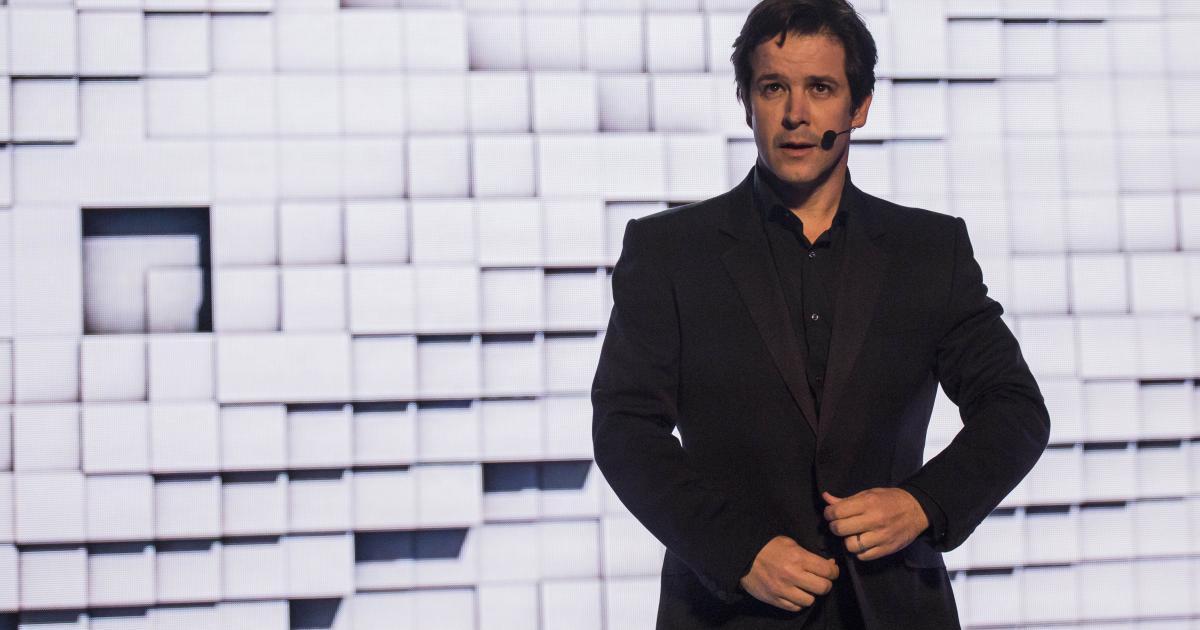5 filmes que Murilo Benício participou