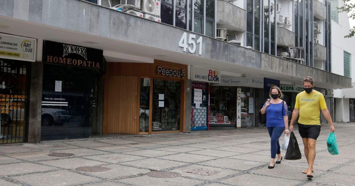 716 mil empresas fecharam as portas de vez durante a pandemia, diz IBGE