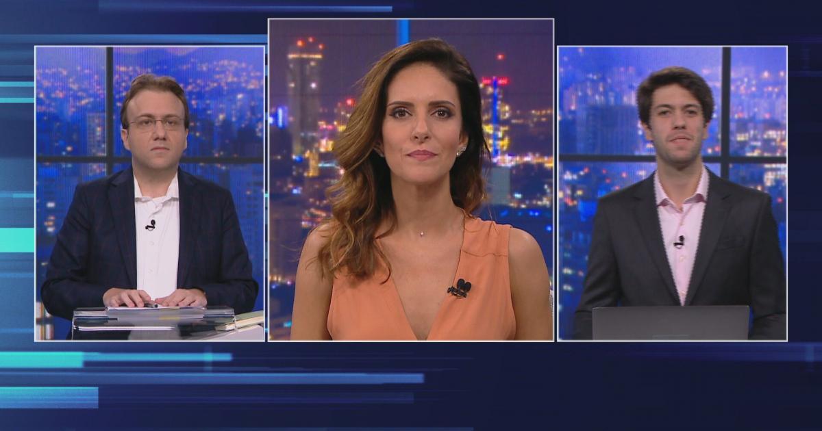 Após 7 dias, CNN dispensa advogado que discutiu com Caio Coppola em 'O Grande Debate'