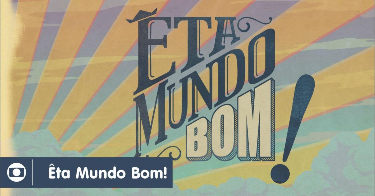 'Êta Mundo Bom', resumo de 20 a 24/07: Candinho desiste de se casar com Sandra