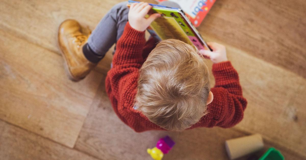 5 maneiras de brincar e ensinar as crianças durante a pandemia