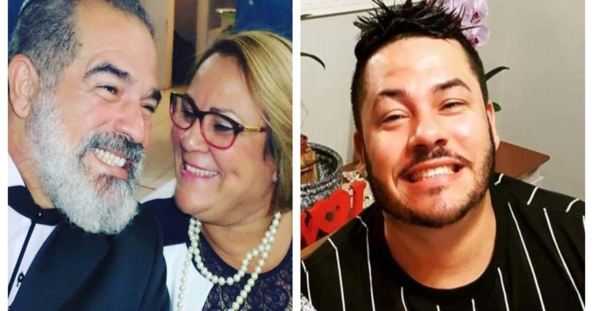 Homem sofre infarto após perder filho e esposa para o coronavírus