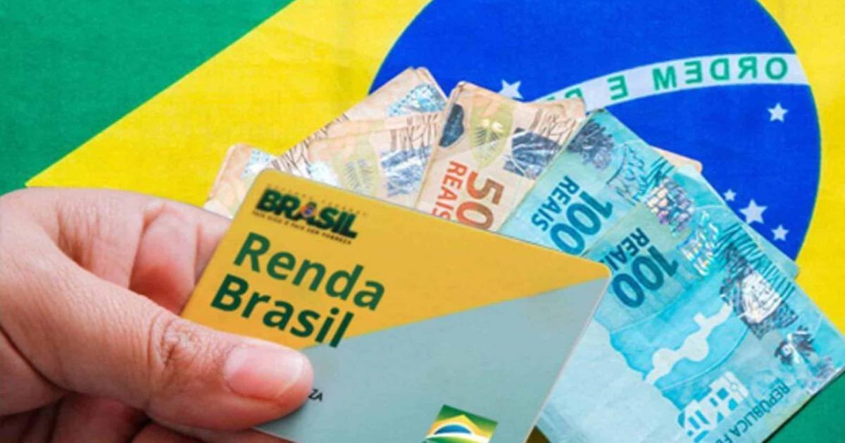Governo cria força-tarefa para agilizar Renda Brasil e se livrar do auxílio emergencial