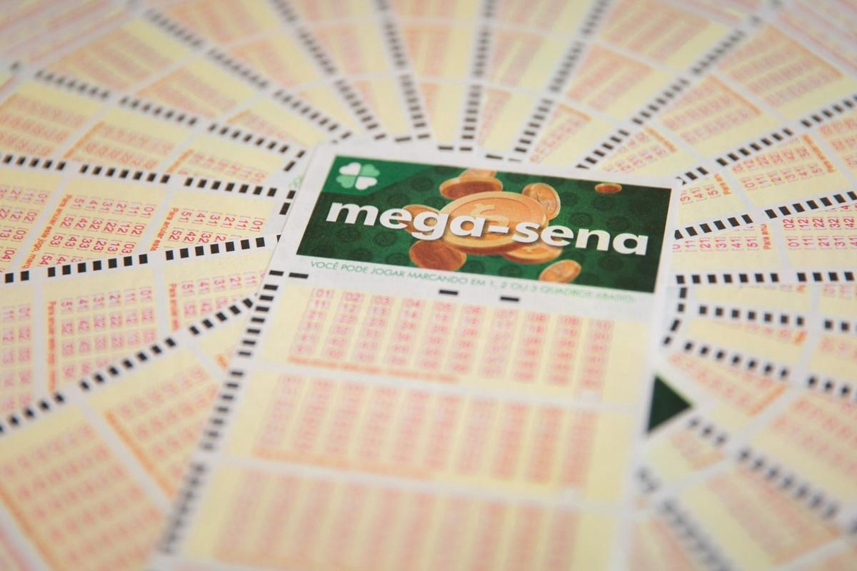 Mega-Sena – concurso 2.298: resultado