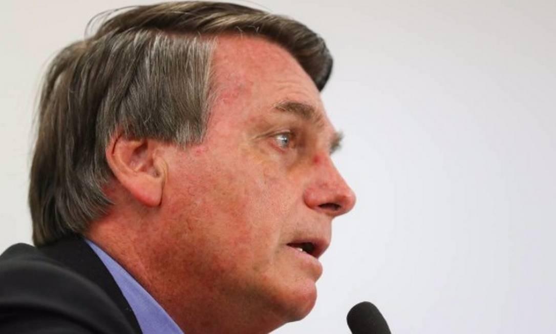 PF intima Bolsonaro para prestar depoimento pessoalmente sobre supostas interferências indevidas