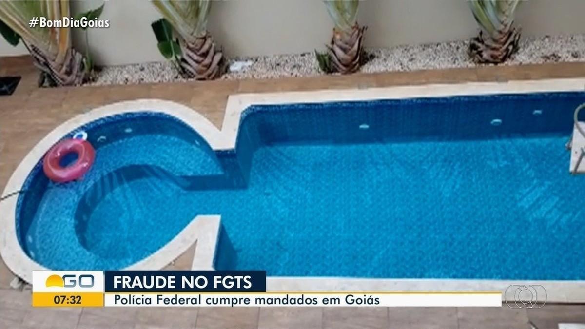 PF faz operação contra fraude no FGTS e mira advogado suspeito de sacar R$ 5 milhões de forma irregular