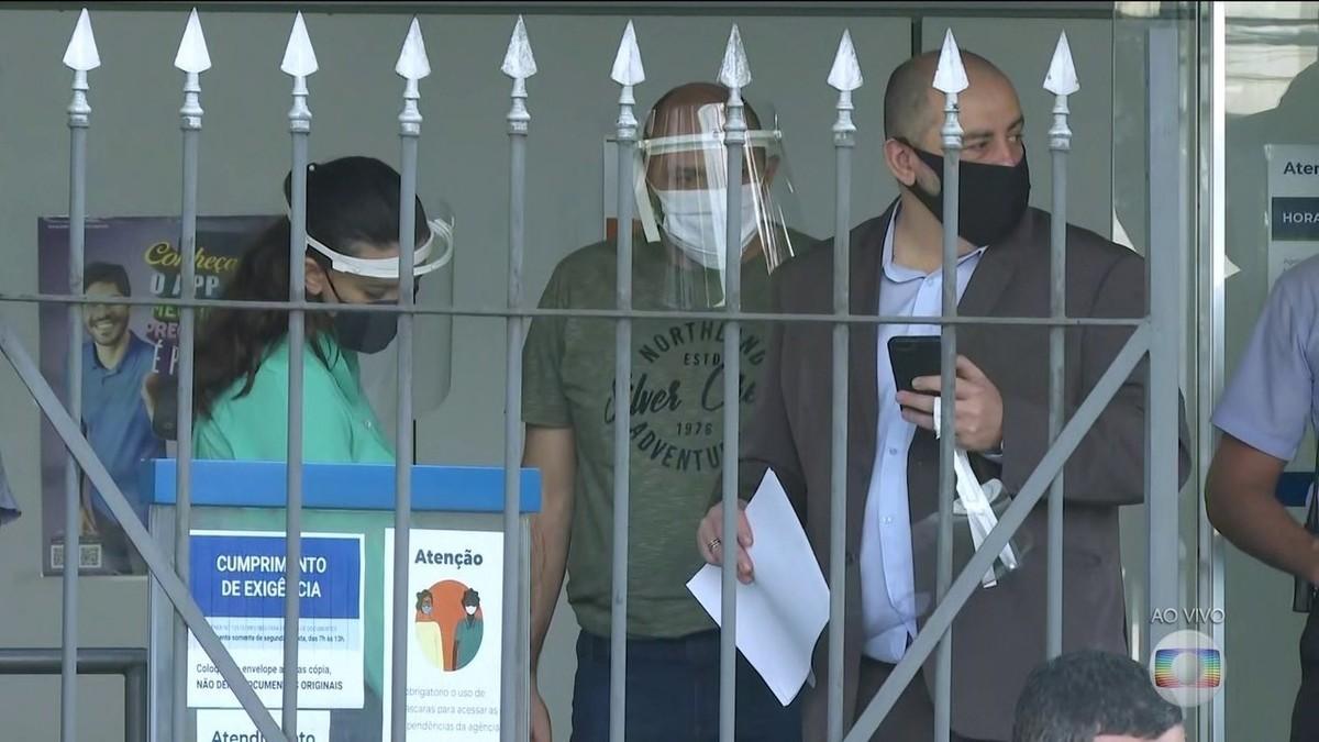 INSS: governo determina que peritos médicos voltem ao trabalho ainda nesta quinta