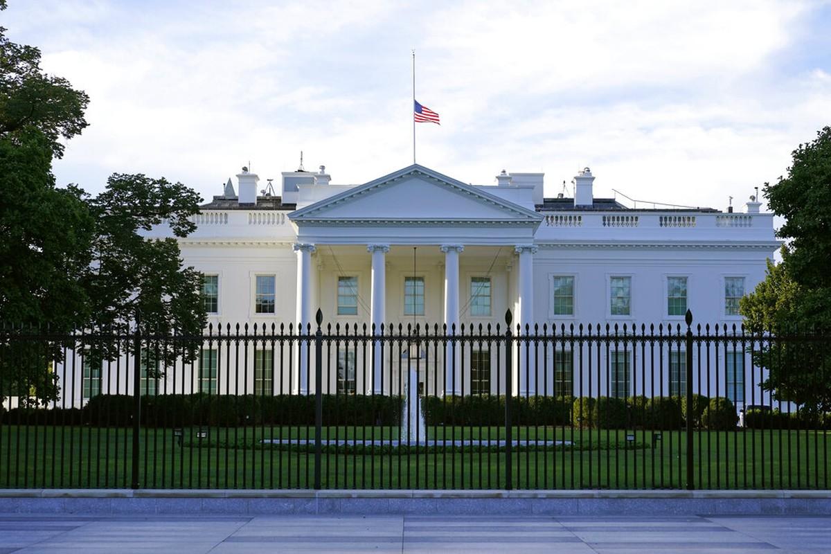 Carta com substância letal é enviada à Casa Branca, diz imprensa norte-americana