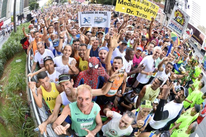 São Silvestre é adiada pela primeira vez em 95 anos de provas; corrida deve acontecer em julho de 2021