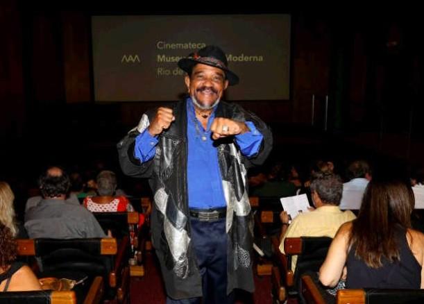 Morre Gerson King Combo aos 76 anos | Lauro Jardim – O Globo