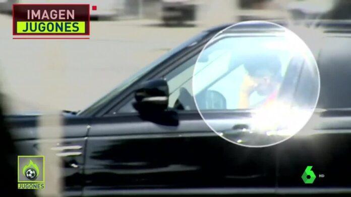 Perto do Atlético, Suárez se despede dos colegas no Barcelona e chora ao deixar o clube