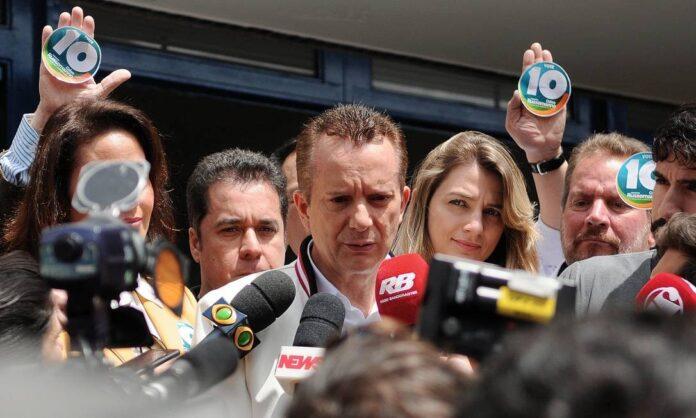 Datafolha: Russomanno lidera disputa para prefeito de SP com 29%, e Covas tem 20%