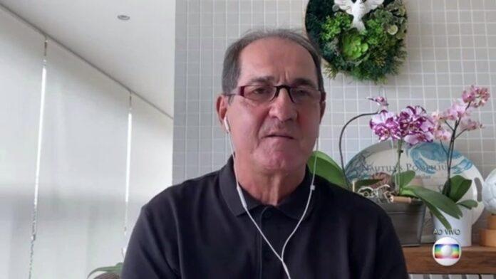 Cazares inicia trabalhos no CT e aguarda anúncio oficial do Corinthians