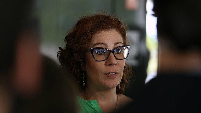 Em depoimento à PF, Zambelli diz que frase sobre 'robozada' no Twitter foi 'sátira'   Bela Megale – O Globo