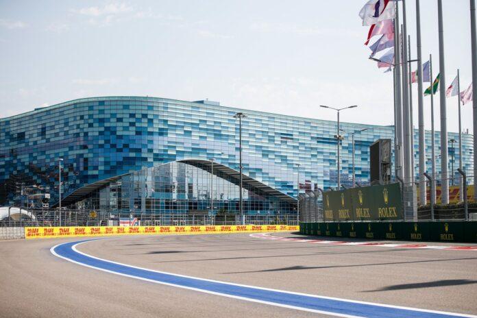 GP da Rússia: a 10ª etapa da temporada 2020 de F1