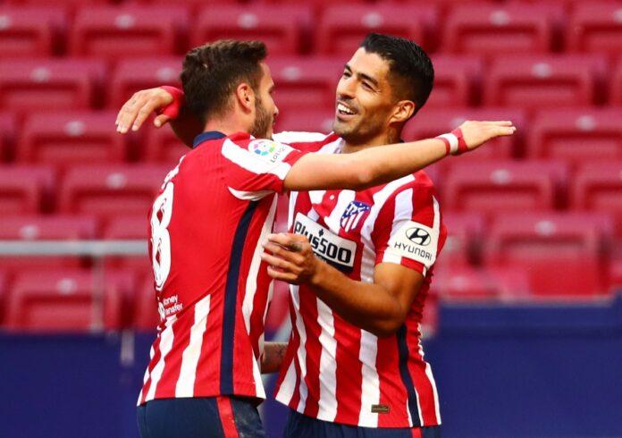 Saudades, Barcelona? Suárez estreia com dois gols e assistência, e Atlético massacra o Granada