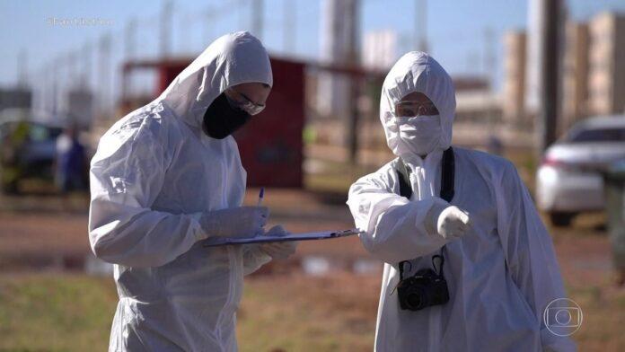 Levantamento inédito: sete em cada dez homicídios no Brasil ficam sem solução